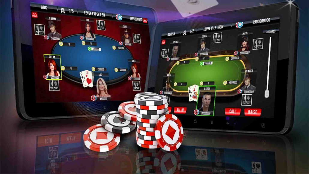 Casino – Is Online Poker A Game Of Skill Or Chance