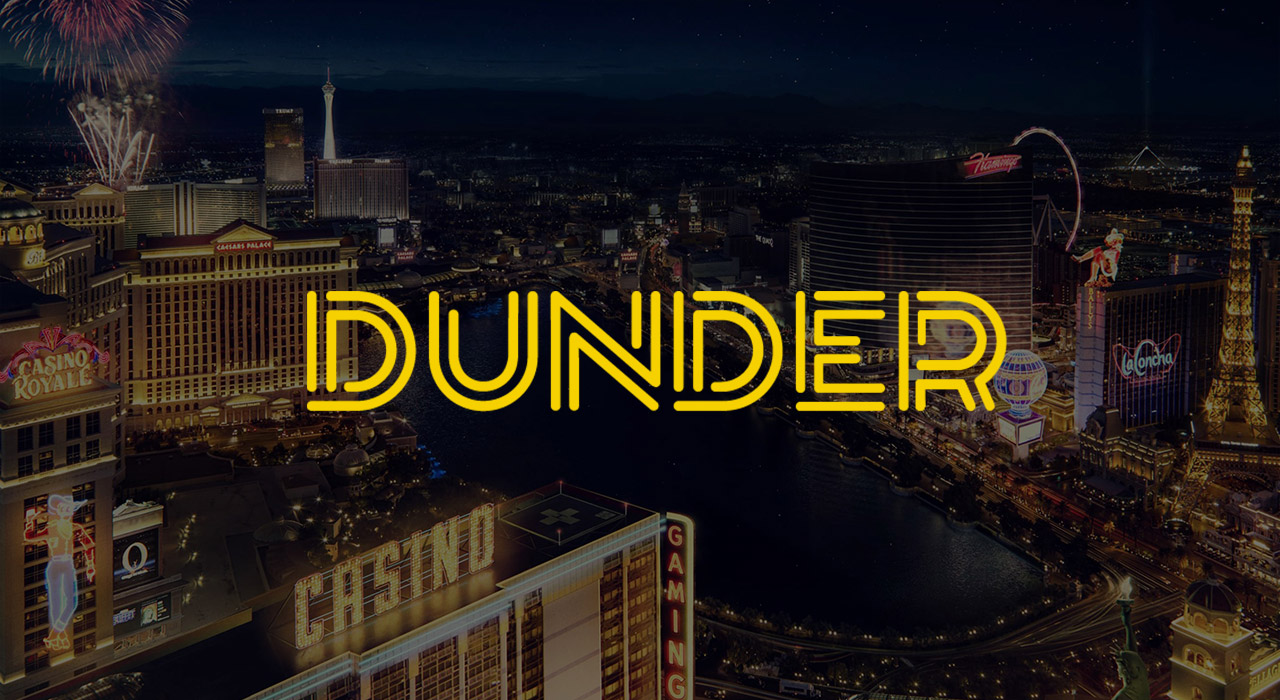 DUNDER CASINO – A smart addition to the online casino world